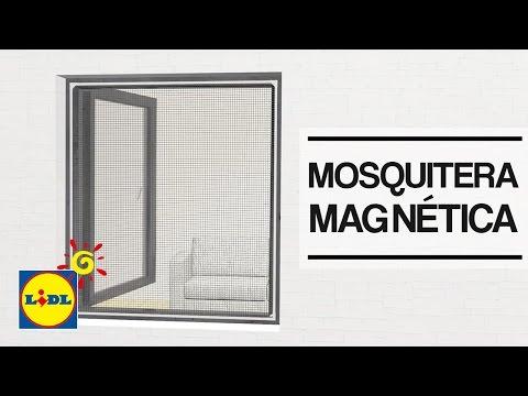 comment installer une moustiquaire fen tre cadre fixe r doovi. Black Bedroom Furniture Sets. Home Design Ideas