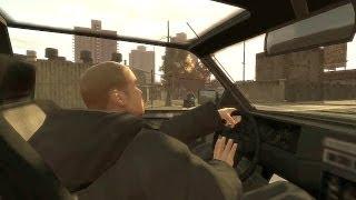 GTA 4 - AMAZING Bike Stunts 3