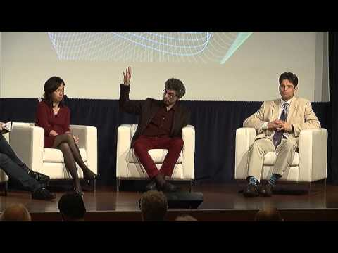Panel Discussion: Applications of Machine Learning