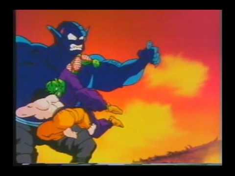 Malaysian Piccolo And Goku Vs Garlic Jr Youtube 300 años después su hijo, garlic jr., ha vuelto para vengarse, reunir las dragon balls y conseguir ser inmortal. malaysian piccolo and goku vs garlic jr