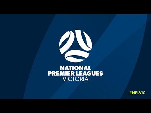 "NPL Victoria Round 3, Port Melbourne ""Sharks"" Soccer Club vs Eastern Lions SC"