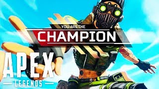 🔴 Топим в пердатора — Apex Legends