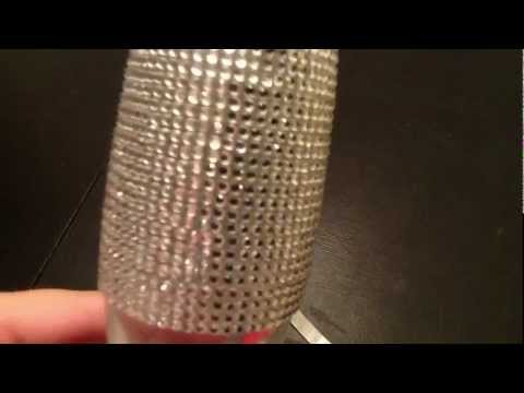 How To Bling N E Thing With Rhinestones The Rhinestone