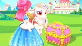 Princess Palace Royal Pony - Android Gameplay - Best App for Kids