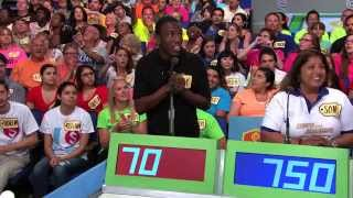 THE PRICE IS RIGHT | Corey Bids $7000 on a Hammock