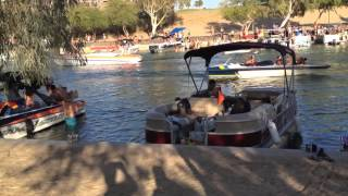 Lake Havasu Bridgewater Channel Canal