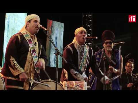 Carlinhos Brown figure incontournable de la scène musicale brésilienne