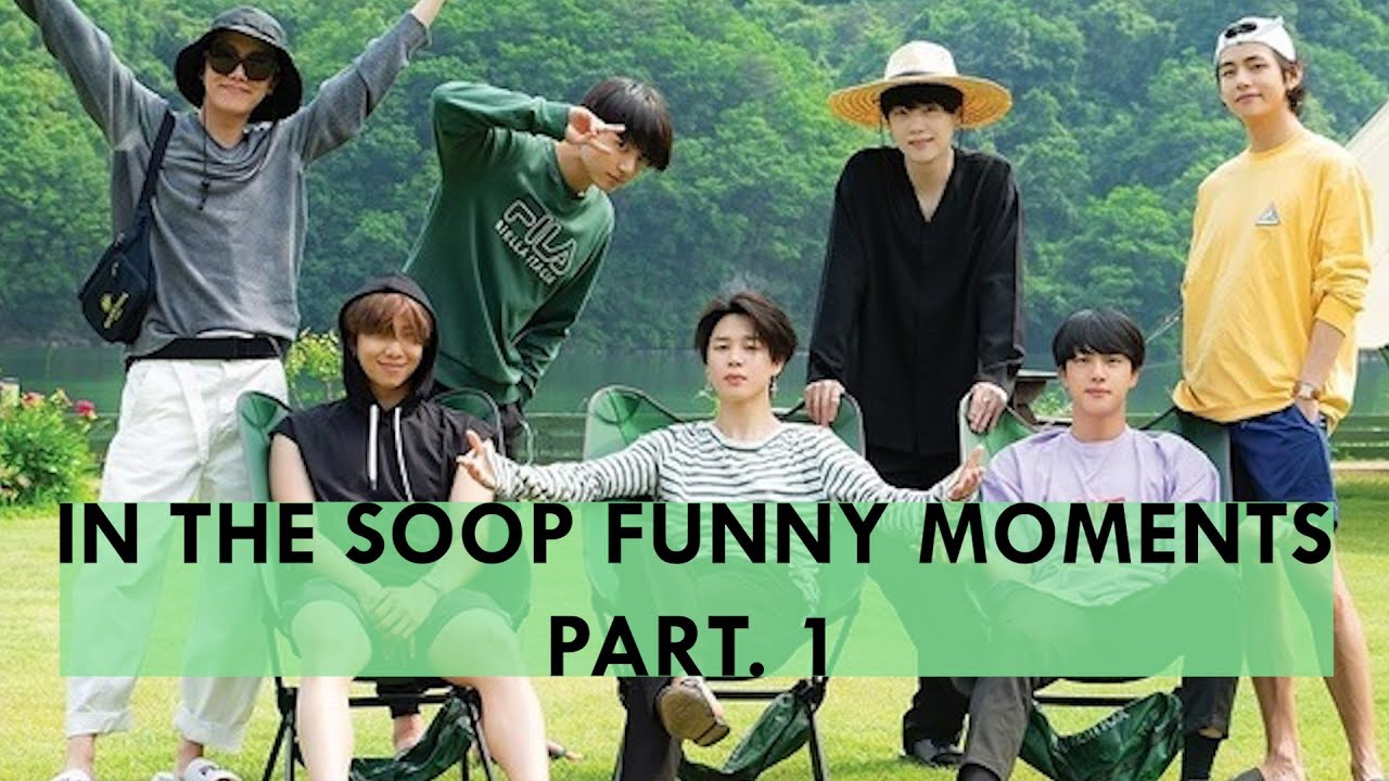 Download BTS Funny Moments 2020 (in the soop edition)