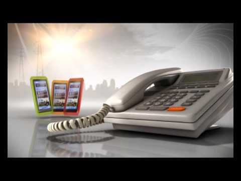 Egyptain telecom commercial