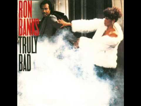 Ron Banks & Belita Woods - Make It Easy On Yourself