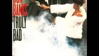 Ron Banks & Belita Woods - Make It Easy On Yourself