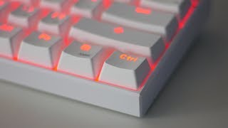 Anne Pro review | AFFORDABLE 60% KEYBOARD PERFECTION!