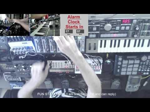Hardware Jam #5874582 (Live Stream Recording)