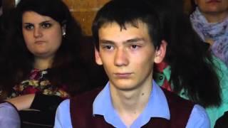 Миссионерская поездка в Коренево serafilm серафим серафилм