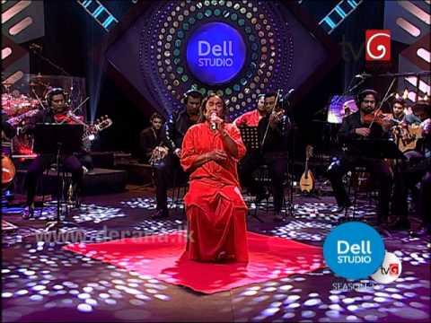 Sandakan Watila - Victor Rathnayaka @ Dell Studio Season 02 ( 30-01-2015 ) Episode 01