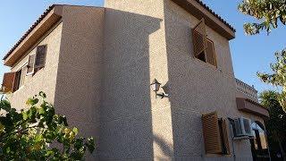 Трехэтажный дом в Сан Хуан, провинция Аликанте, Испания, у пляжа Muchavista. Недвижимость в Испании