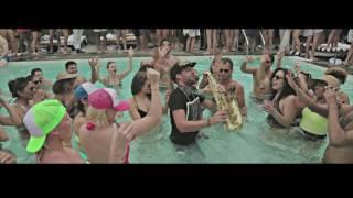 SPECIAL GUEST  ★ NATTY RICO  ►► DJ & SAX PLAYER PERFORMER ★  MERCREDI 13/07 au Duplexclub Biarritz