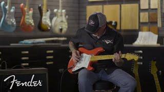 Fender Custom Shop Handwound Pickups   Fender Custom Shop   Fender