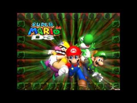 Super Mario Changa DJ Juancho (Editado)