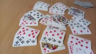 ♥ ЧЕРВОВАЯ ДАМА,  гадание онлайн на  игральных  картах,  ближайшее будущее