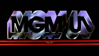 MGM/UA Communications Co. (with MGM Logo)