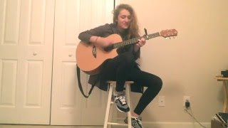 Justin Bieber Been You Cover Olivia Grimes