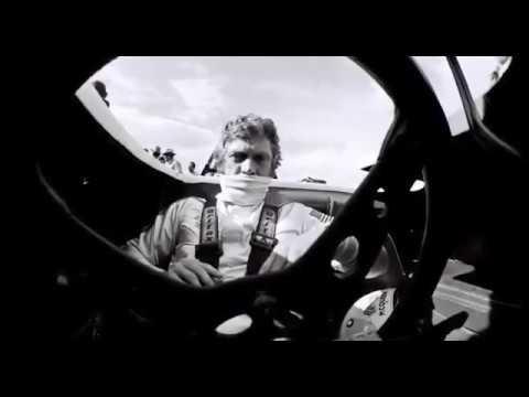 Steve McQueen - racing skills