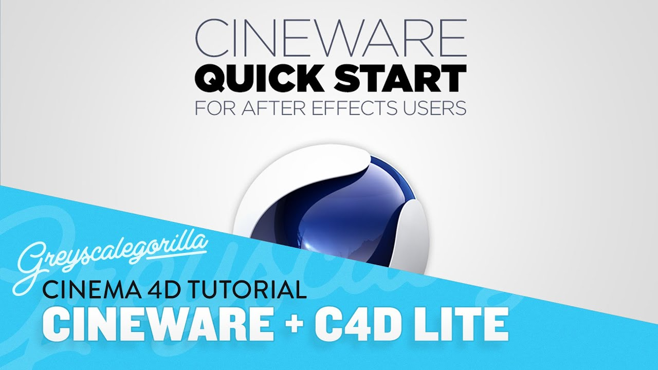 20 Cinema 4D tutorials to up your 3D skills | Creative Bloq