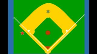 Third Base Coach Positioning