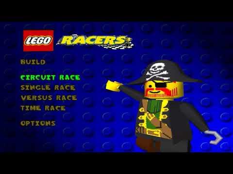 Lego Racers (2000)
