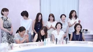 大人のための化粧教室 Say若創り学教室 詳しくは http://www.saysay.co....