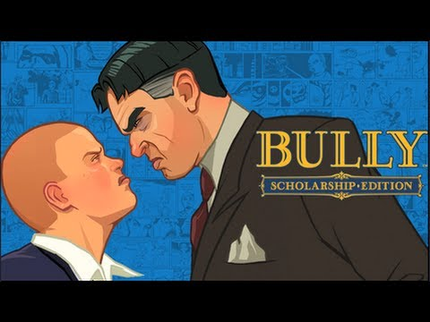 F*CK DETENTION!: BULLY - OLD SCHOOL SUNDAY!