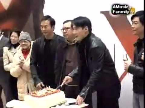 黎明 Leon Lai - 20111212