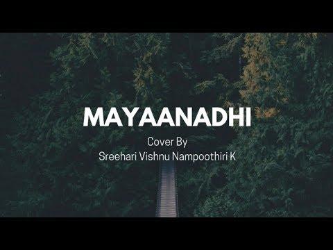 Mizhiyil Ninnum Cover | Mayaanadhi | Malayalam | Rex Vijayan | Shahabaz Aman | Tovino Thomas