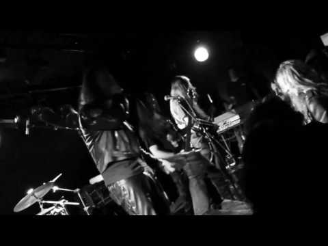 Voids Of Vomit - Brigade of the Old Skull live at Wolf Throne fest 2013