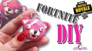 Fortnite - Make skin fortnite FIMO tuto