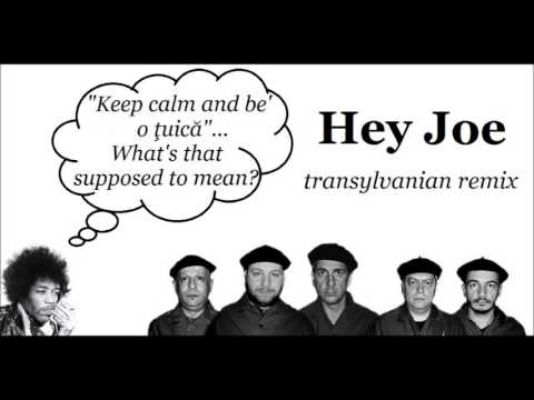 Nightlosers - Hey Joe