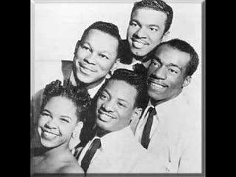 The Platters - You'll Never Never Know