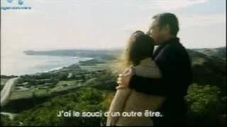 Breezy (1973) - Declaration Scene