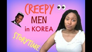 How Safe is Korea??? | STORYTIME