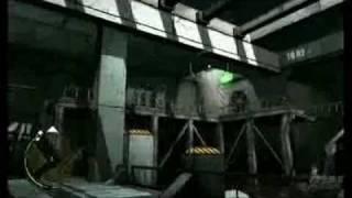 Red steel 2 gameplay part1.flv