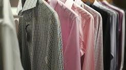 Customized Shirt experience from Bombay shirt company
