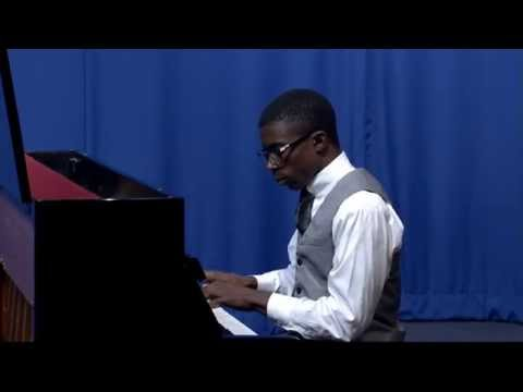 #6 Performing Arts Showcase At Essex County College Pt 1
