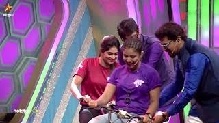 Ready Steady Po - Vijay TV Show