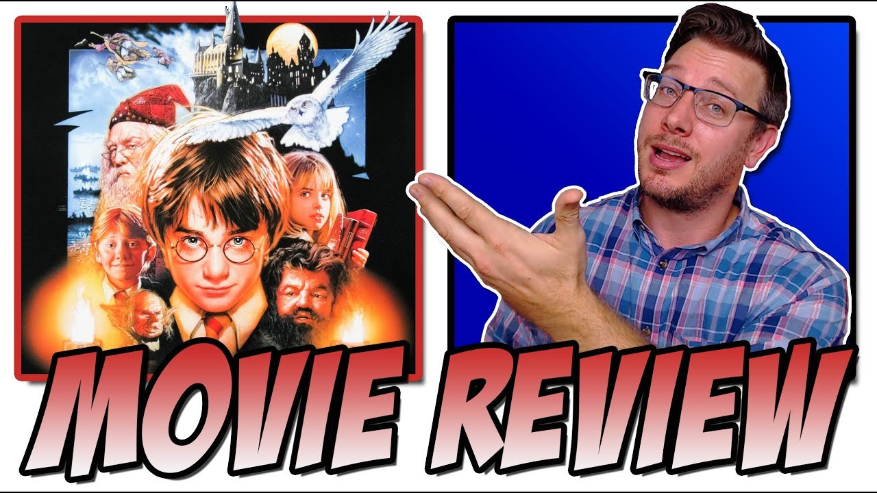 Download Harry Potter and the Sorcerer's Stone - Movie Review (...or Philosopher's Stone)