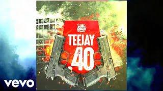 TeeJay - .40 (Official Audio)