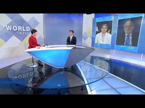 05/12/2017: South Korea under Moon Jae-in & the B&R contributing to the 2030 UN Agenda