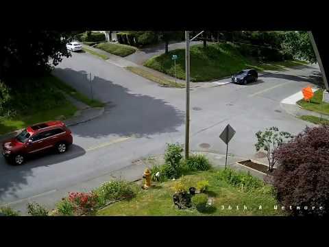 Australian Car Crash /Dash Cam Compilation Part-02