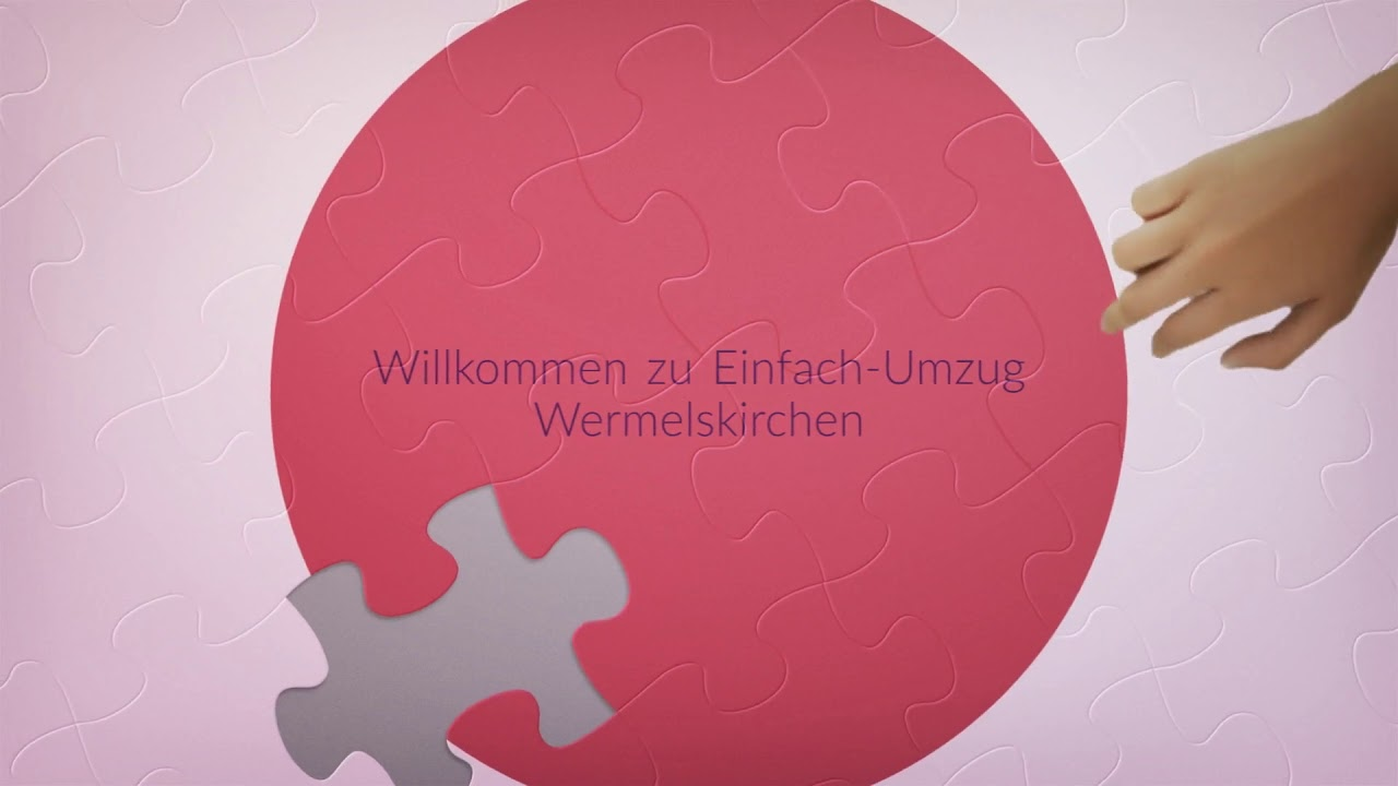 Einfach Umzugsfirma in Wermelskirchen | 0221 – 98 88 62 58