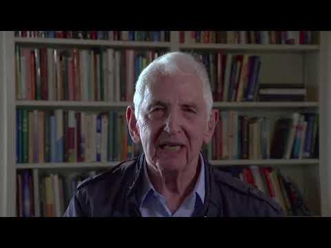 Daniel Ellsberg on the heroism of Katharine Gun 720p